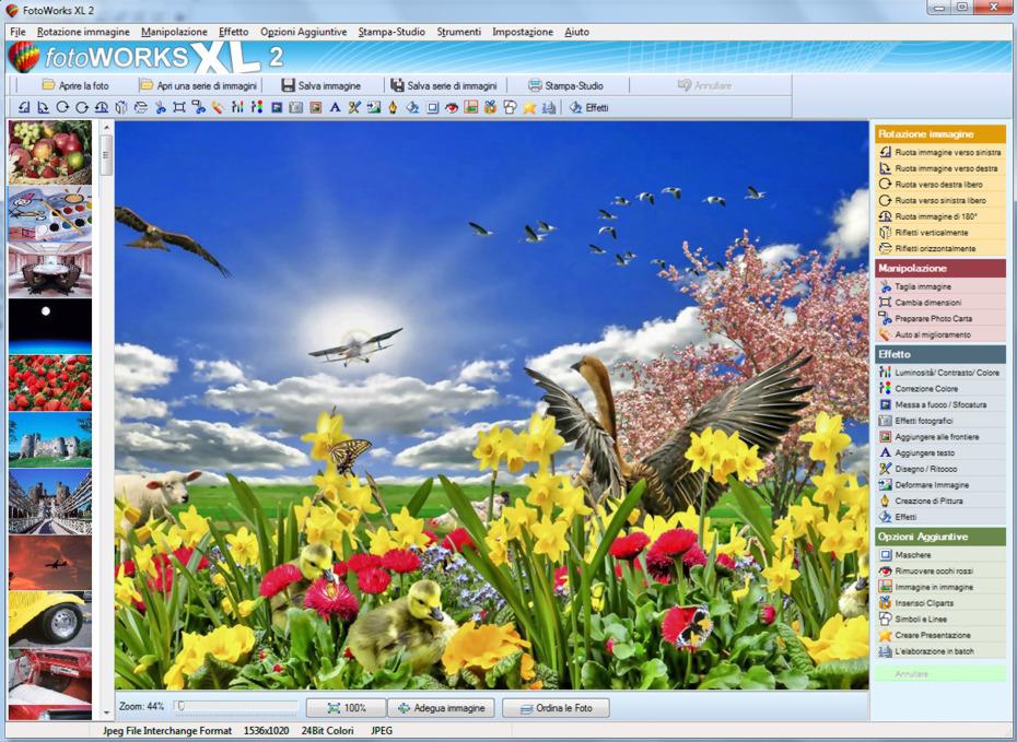 programmi di modifica foto